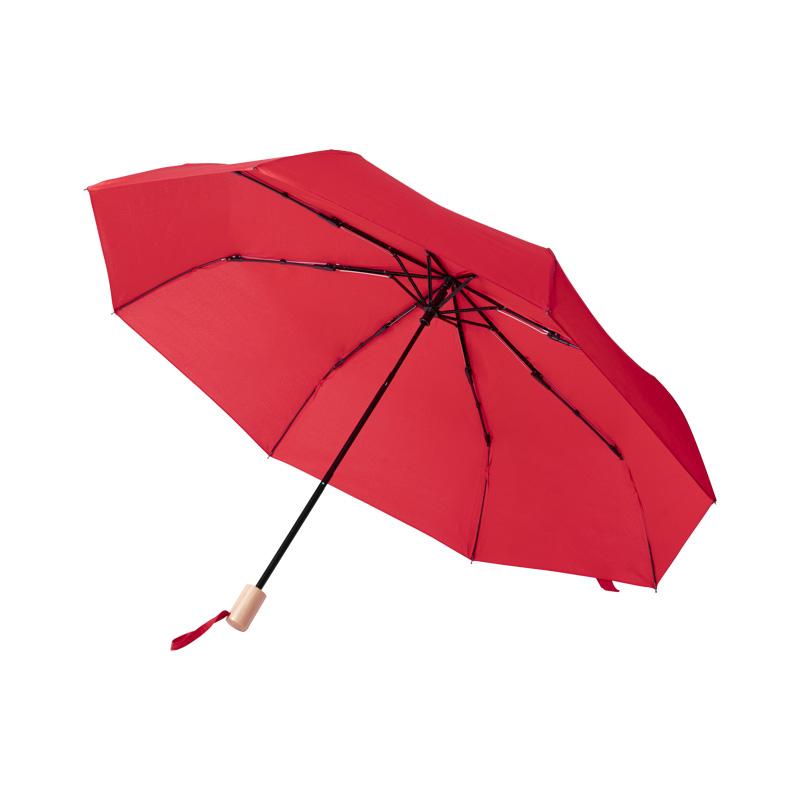 Emblémázható környezetbarát esernyő