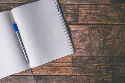 Az 5 legpraktikusabb jegyzetfüzet, jegyzettömb