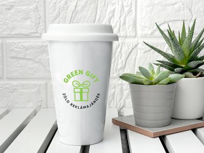 Környezetbarát To go pohár – az új trend