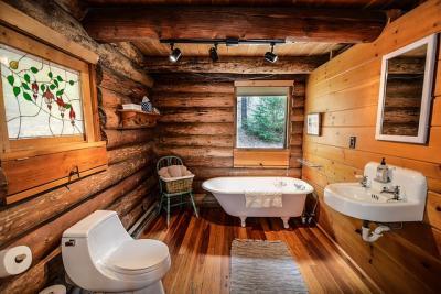 Természetes fürdőszobai reklámajándékok
