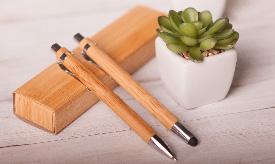 Környezetbarát toll