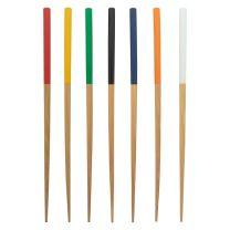 Sinicus bambusz evőpálca