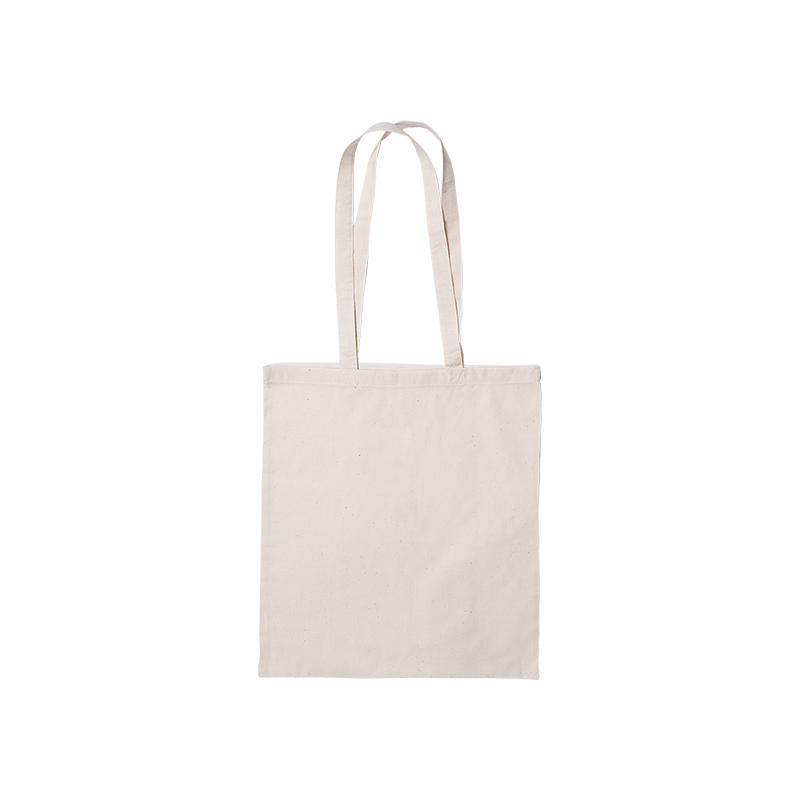 logózható pamut bevásárlótáska