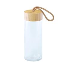 Emblémázható vizespalack