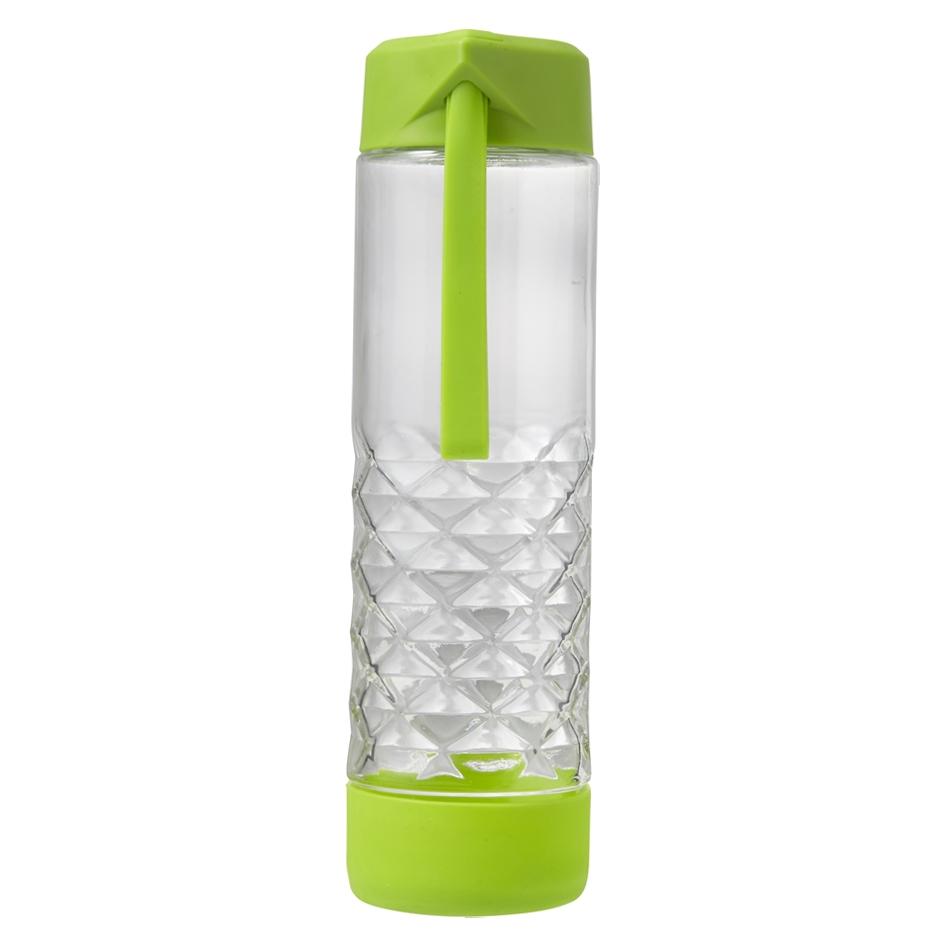 Logózható vizespalack